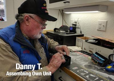 Danny T 1