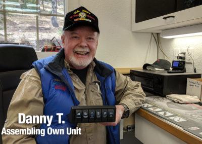 Danny T 2