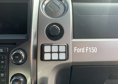 Ford F150 9-14 6 POD in Dashw