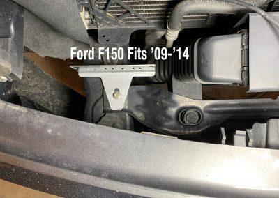 Ford F150 9-14 bracket 2w