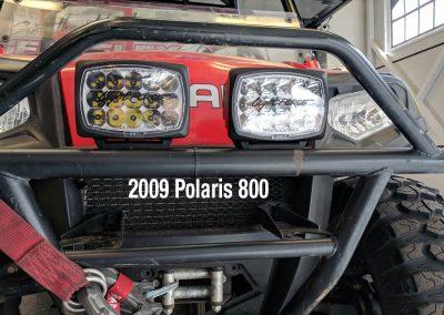 Polaris 800 2