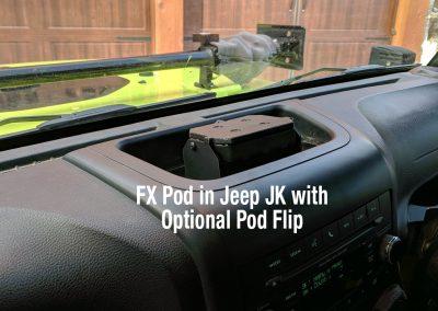 Universal-FX-Flip-installed