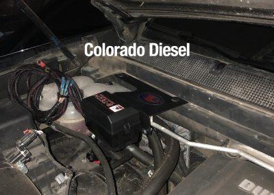 Colorado Diesel 2