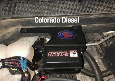 Colorado Diesel