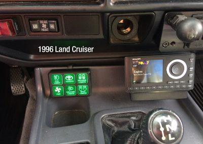 Land Cruiser 5